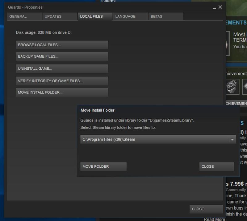 Το Steam μπορεί πλέον να μεταφέρει τα games σε άλλο drive!  106.jpg.63a78984d47a0aabe134cd4c96d24484
