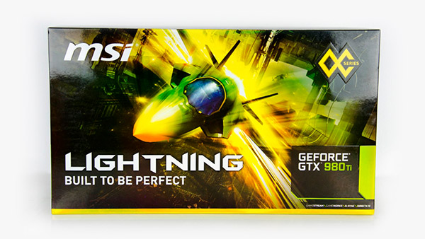 MSI GTX 980 Ti Lightning Review: The overclocking GPU
