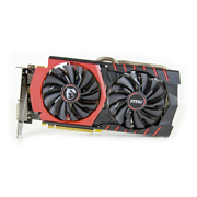 MSI GTX 970 Gaming 4G Review: For the mainstream gamer