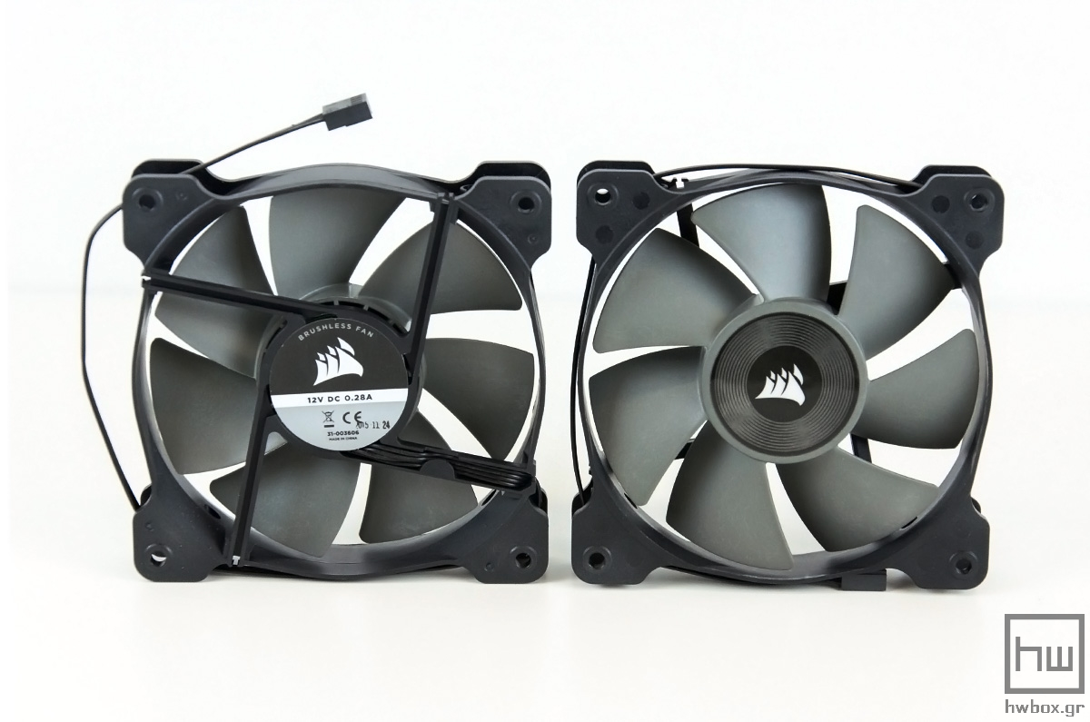 Corsair H80i v2 Review: The high-end watercooler