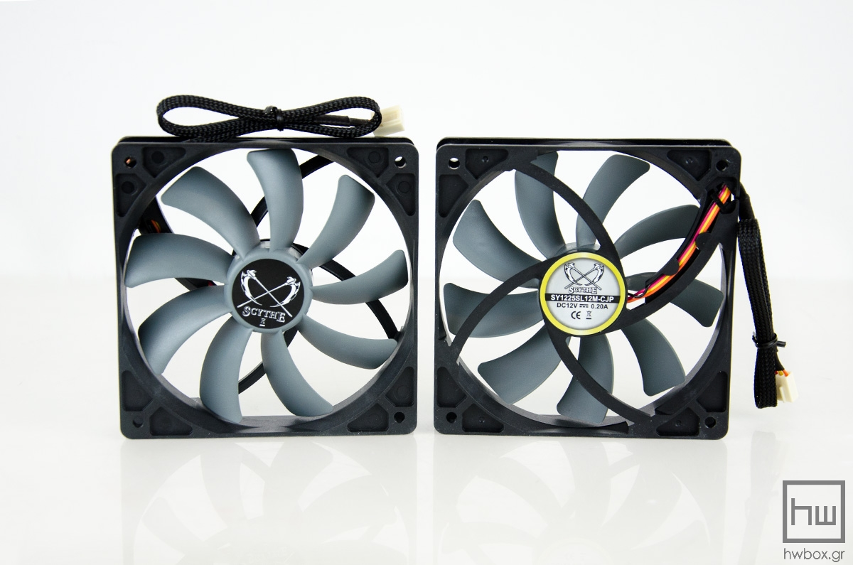 Scythe Fuma Review: Air Cooling at it's finest
