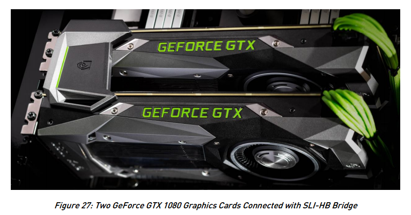 nVidia GeForce GTX 1080 Founders Edition Review: The new King