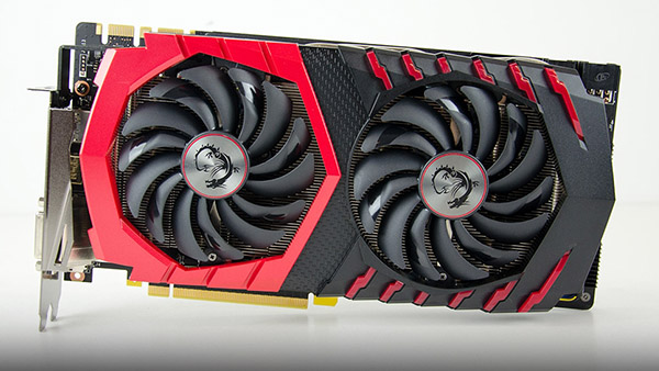 MSI GTX 1080 Gaming X 8G Review: Improving the GTX 1080