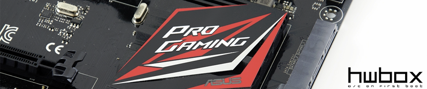 ASUS Z170 Pro Gaming Review: Designed for Pro Gamers