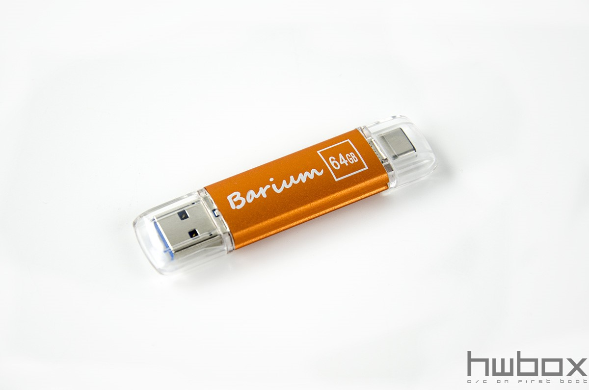 Mach Xtreme MX-Barium 64GB Review: The Type C era