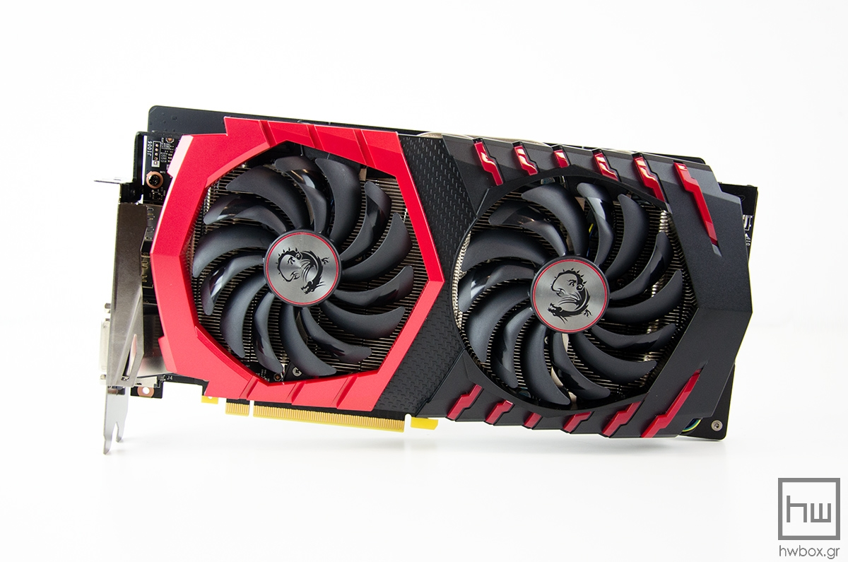 MSI GTX 1060 Gaming X 6G Review: Can it get better?