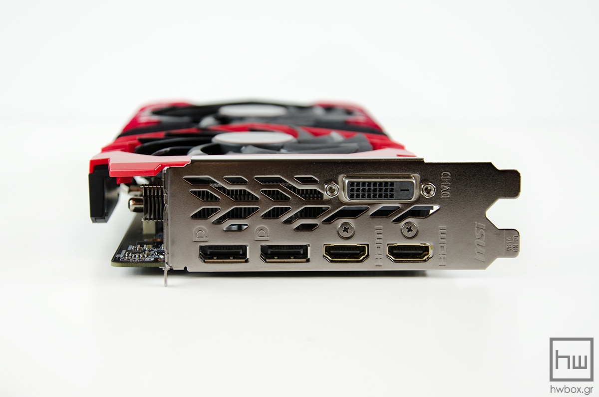 MSI RX 470 Gaming X 8G Review