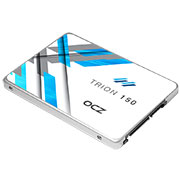 """OCZ Trion 150 Review: Write Performance Amplified"""