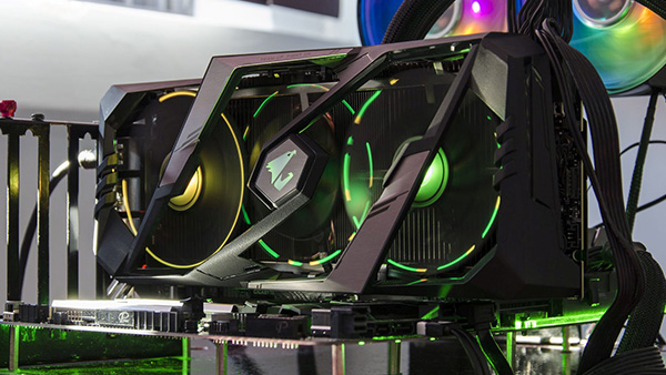 AORUS GeForce RTX 2080 Ti XTREME 11G Review