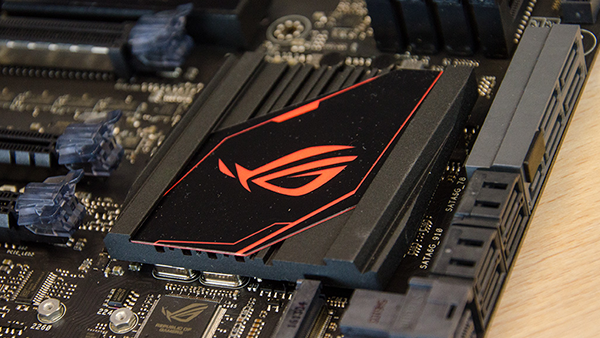 ASUS Strix X99 Gaming Review