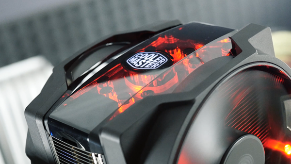 Cooler Master MasterAir Maker 8 Review