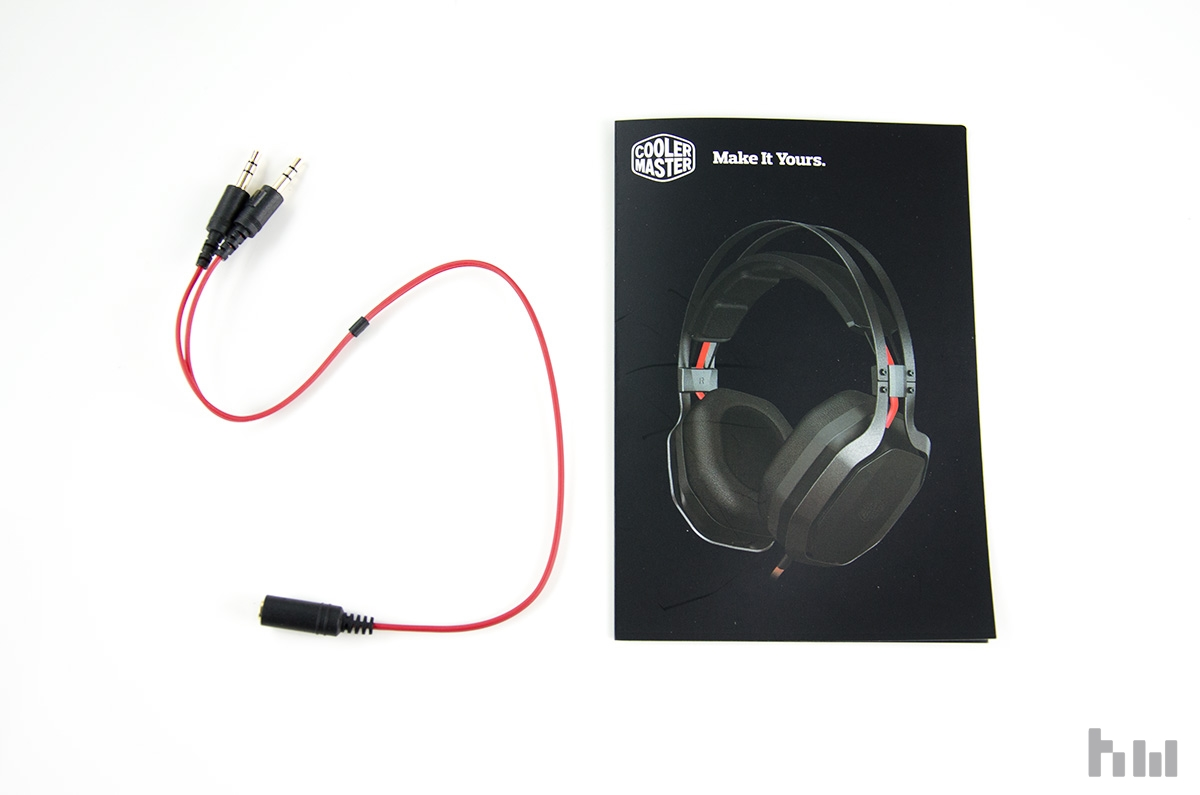 CM MasterPulse Over Ear 4