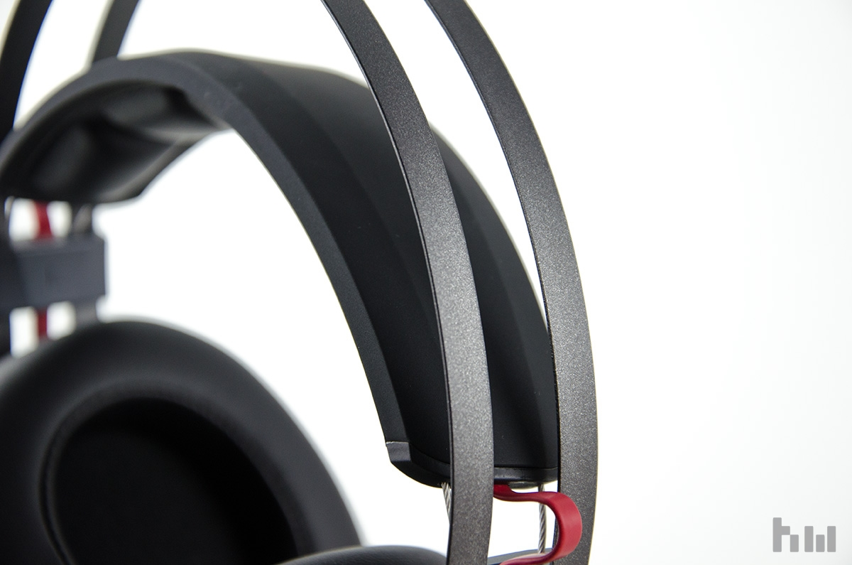 CM MasterPulse Over Ear 8