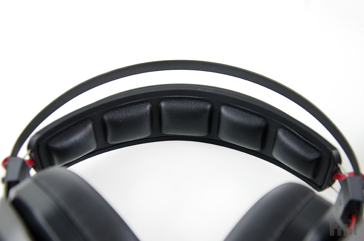CM MasterPulse Over Ear 9