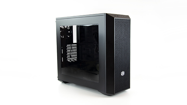 Cooler Master MasterBox 5 Review: The best budget case?