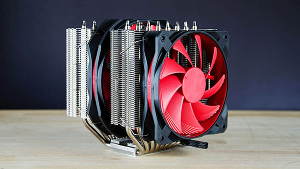 Deepcool Assassin II CPU Cooler Review
