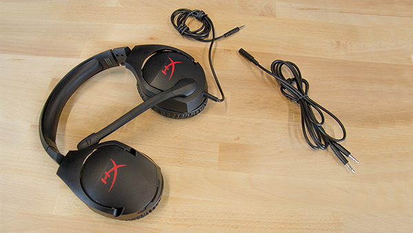 HyperX Cloud Stinger Review: For the daily gamer