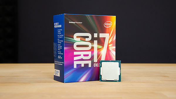Intel Kaby Lake Review: i7 7700K gets tested
