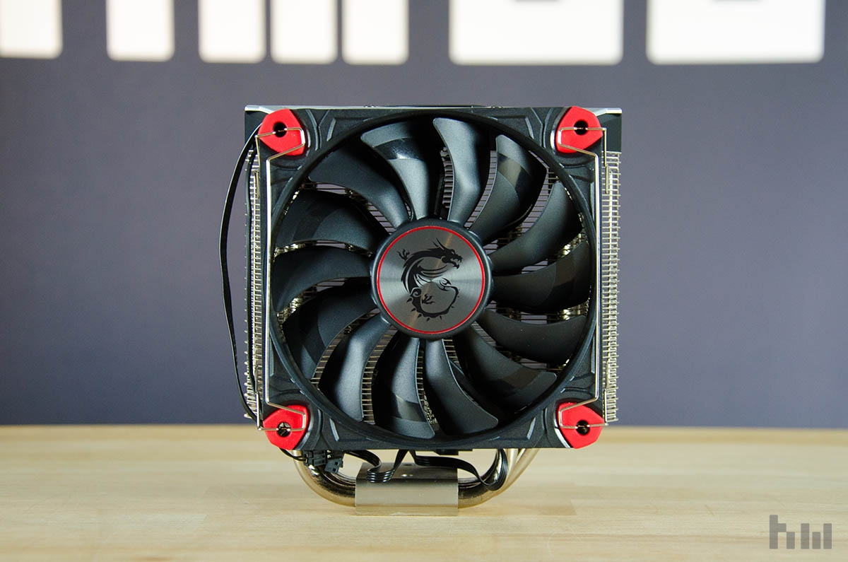 MSI Core Frozr L 1