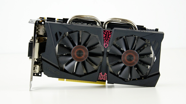 ASUS GTX 950 Strix Review: The power of Strix