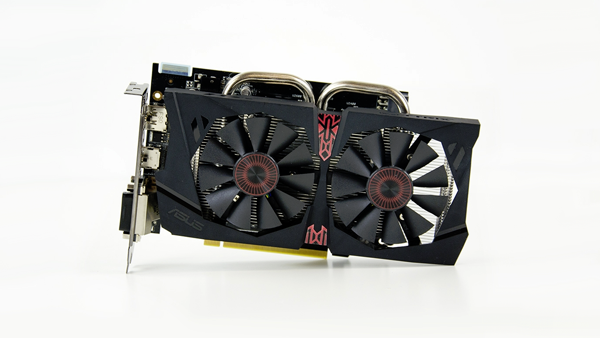 ASUS Radeon R7 370 Strix Review: Targeting the budget gamer