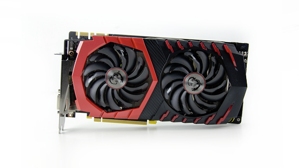 MSI GTX 1070 Gaming X 8G Review: Play hard, stay silent