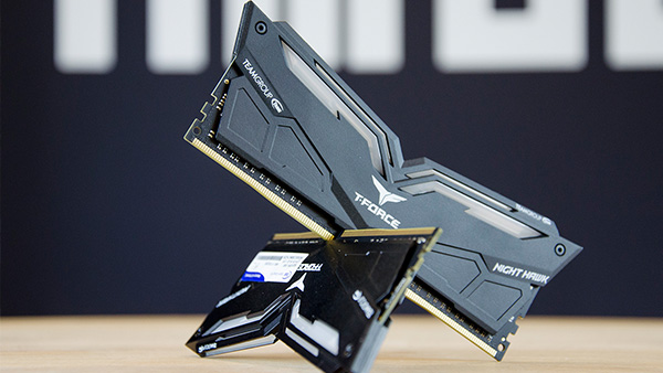 TeamGroup T-Force NightHawk DDR4 3000 C16 16GB Review
