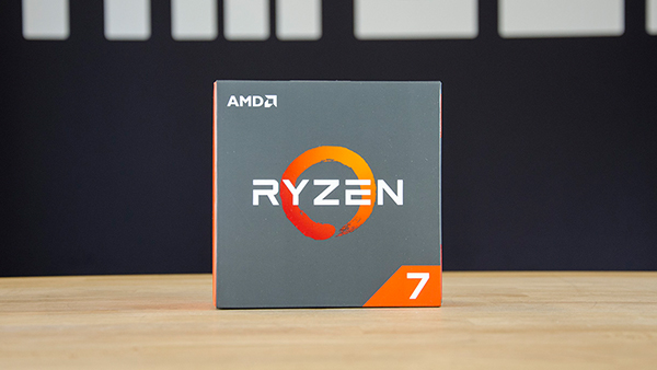 AMD Ryzen 7 1800X CPU Review