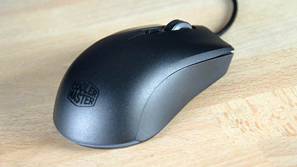 Cooler Master MasterMouse S & Lite S Review + Giveaway