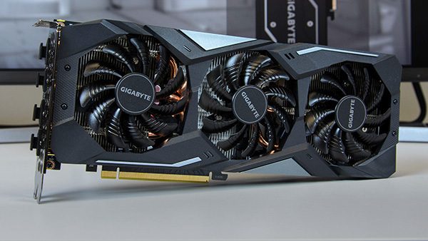 GIGABYTE GTX 1660 & GTX 1660 Ti GAMING OC GPUs Review