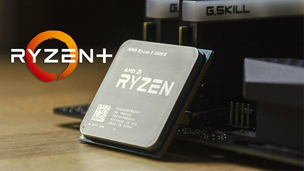 AMD Ryzen 5 2600X & Ryzen 7 2700X CPU Review