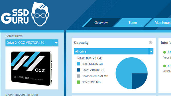 OCZ SSD Owners: Meet the Guru